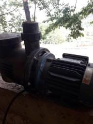 Motor 0,75 CV trifásico
