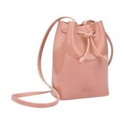 Bolsa Bag Rose - Melissa Original
