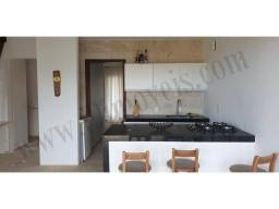 Apartamento para venda 1 suíte e mezanino - Taiba beach resort
