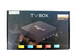 TV BOX MXQ PRO ANDROID