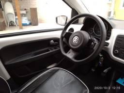 VW UP Hight 2015 Completo Estado de Novo