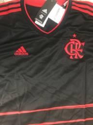 Camisa Flamengo III 20/21 s/n°