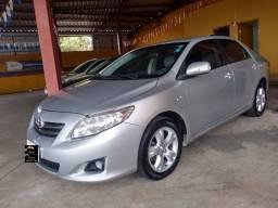 Toyota/Corolla XEi 1.8 - Flex 16V Aut. - 2009