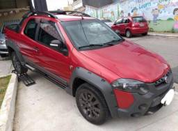Fiat Strada 1.8 Locker Flex CD