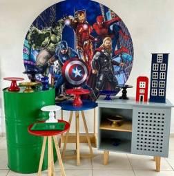 Fábrica de móveis para casa e decoração