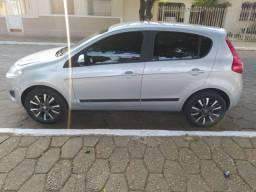 FIAT PALIO ATTRACTIVE 1.4 2012/COMPLETO