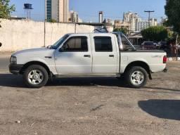 Ranger XL 2004 2.8 4x4 diesel completinha 4 pneus zero