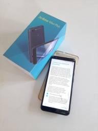 Smartphone Asus Zenfone Max Plus M1 32gb 3gb Preto