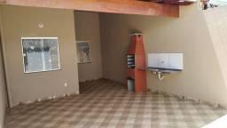 Casa nova no bairro São Lucas