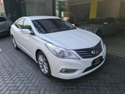 Hyundai / Azera branco 2015 completo