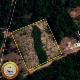 Terreno de 10mil m² prox ao Hope Bay Park no Tarumã