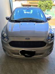 Ford ka hatch 2015 1.0