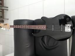 Baixo Yamaha BB350