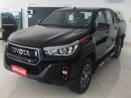 Toyota hilux. parcelada!!!!