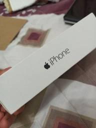 Caixa do iPhone 6 Plus