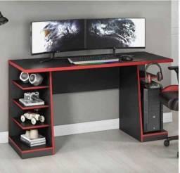 Mesa/ Escrivaninha para Computador ou Gamers