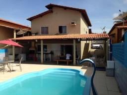 Casa em Salinas Rua do Atalho - 4 suítes c/ Piscina - COD: 2624