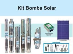 Bomba Solar Altri 3ATS 210 com controlador