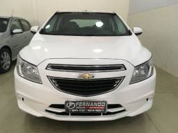 Chevrolet Onix 1.0 Mpfi LT 8V Flex 4P Manual 2016/2016