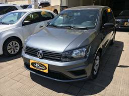 VW GOL 1.0 2019/2020-CINZA-COMPLETO