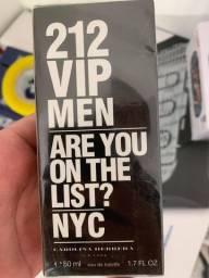 212 Vip Men ( Original é R$500,00 )