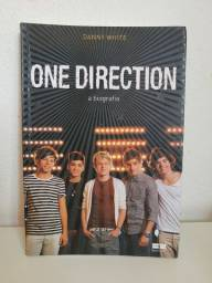 Livro da One Direction (biografia)