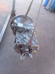 Câmbio ZF S5-680