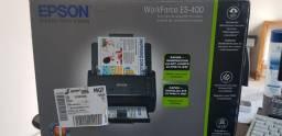 Scanner Epson Workforce ES 400