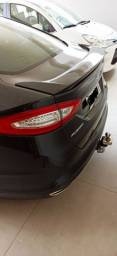 Fusion AWD Ecoboost 2015