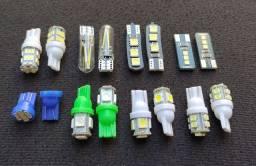 LEDs automotivo - atacado e varejo