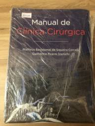 Manual  CLÍNICA CIRÚRGICA