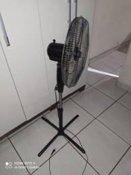Vendo ventilador novíssimo pouco usado