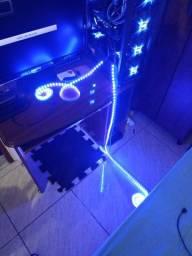 Fita Leg RGB Pc Gamer 12v 4p