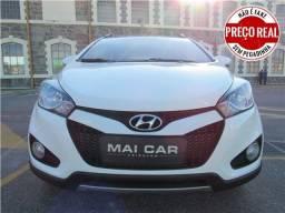 Hyundai Hb20x 2014 1.6 gamma 16v style flex 4p automático