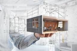 Título do anúncio: Projeto arquitetonico