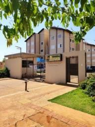 Apartamento à venda com 2 dormitórios em Jardim novo horizonte, Dourados cod:1325