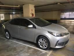 Título do anúncio: Toyota Corolla 2018 XEI 2.0 Flex Automático