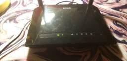 Roteador D-Link Novo Modelo Dir-615