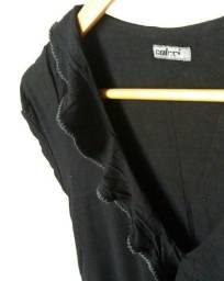 Blusa colcci p/m