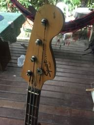 Fende Jazz Bass