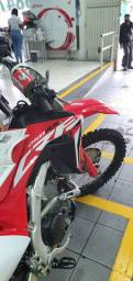 Vende CRF 250RX OKM 2021