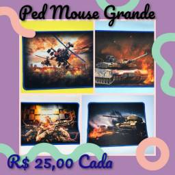 Mouse Pad Ped Mouse