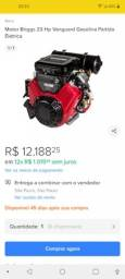 Motor vanguarda 23 hp