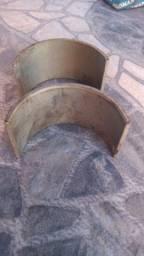 Bronzina de biela M80