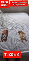 Promoção de camisas!!!
