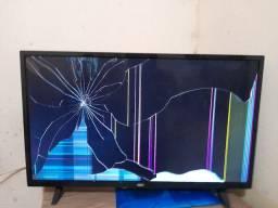 """Tv aoc smart 32"""""""
