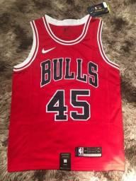 Regata do Chicago Bulls
