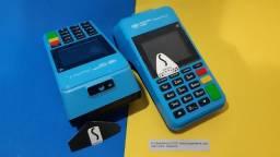 Point Pro 2 - Máquina de Cartão Mercado Pago