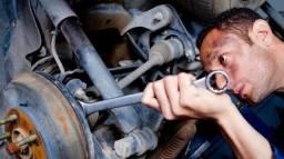 Mecânico diesel e gasolina