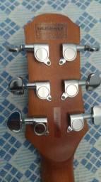 Vendo ou troco violão strinberg SR 200 mini folk